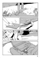 doujinshi Do you remember our first love 2 by Meissner-kun