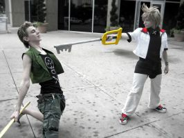 +...Hayner...loses+ by Windnstorm