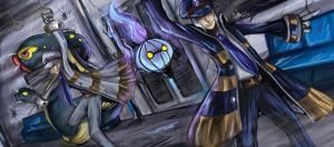 Subway Masters by Beverii