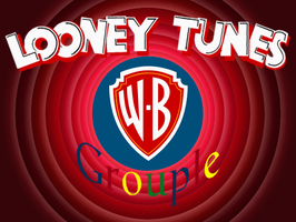 Grouple Looney Tunes by LooneyTunerIan