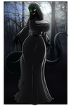 Phantomness babe complete  by wsache007