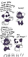 The Life of PandASS by Pand-ASS