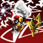 Before there was Pikachu...... by Jackster3000