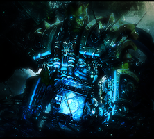 WoW - Thrall by Kodeks