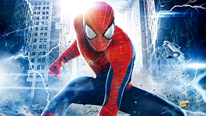 The Amazing Spider-Man 2 Movie Poster Wallpaper #4 by ProfessorAdagio