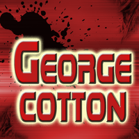 My logo for me georgecotton by georgecotton