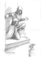 Assassin's Creed: Altair by Neemeister