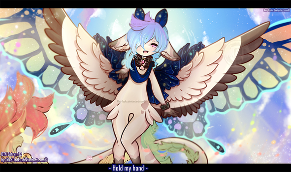 [DTA Entry 2: The song of an angel] by Mad-Izoku