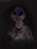 Eyeless Jack (finished) by KimberlyAnn16