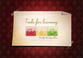 Tools for learning by Noem9
