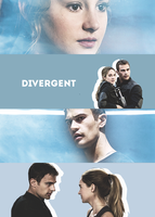 :: Divergent :: by rousvisuals