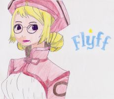 Flyff by Akeudi