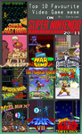 My Top 20 Favorite Super Nintendo Games (20-11) by soryukey