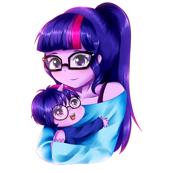 Dear Mother by Angelic-Lover