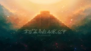 Cosmic Pyramid by Fiction69
