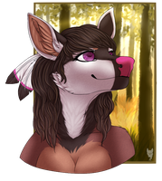 :CO: Meadow Flower by Donnecha