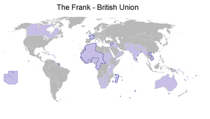 The Frank - British Union Map by Viorp