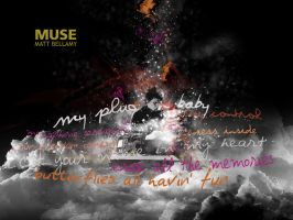 Muse OoS and BHAR Wallpaper by iheartbellamy