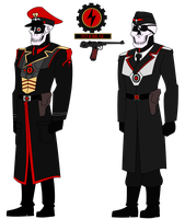 The Red Sons of Tenebrae by soundwave3591
