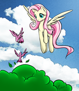 .:Cheer to fly:. by PhoenixSAlover