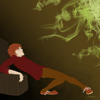 George Weasley's Nightmares by Avender