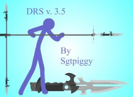 Drs 3.5 by Sgtpiggy