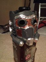 Star Lord mask by CojackSS1