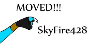MOVED to SkyFire428 by DragonRider428