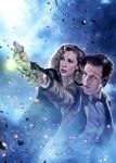 Doctor Who - Titan Comics: Eleventh Doctor 2.7 by willbrooks