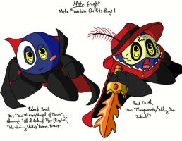 M!MPotO Costume Designs -- Meta Knight Page 1 by turbomun