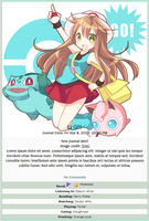 Pokemon Journal Skin by double-rainbow-chan