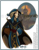 Mozenrath 2 by GargoyleGoddess21