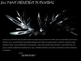 3ds Max Abstract Tut Update by bohoo2u