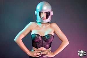 Space Julie 6 by recipeforhaight