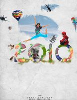 HNY 2010 by Rachides