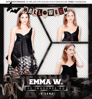 +Photopack Png Emma Watson by AHTZIRIDIRECTIONER