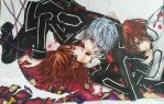 Vampire Knight (part 3) by AlexaHeartfilia
