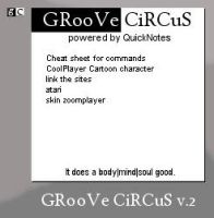 GRooVe CiRCuS v.2 by groovecircus