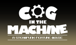 Cog in the Machine Title Sequence by OJhat