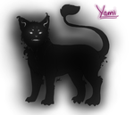 Yami Reference by shattered-bones