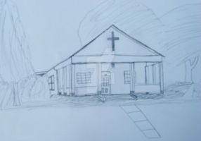 The Chapel-Free Handed- by Master-Ziggy