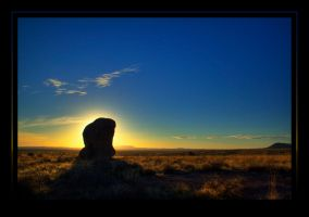 Monolith - HDR by Capt-Morgan