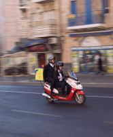 Scoot by a67sm