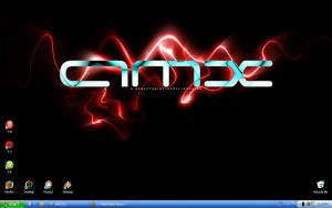 AMX Desktop by AMXXMA