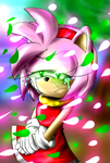 469 - Crying Amy by DjSMP