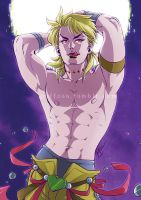 Dio by Puffsan