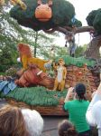 Disney Parade first day 24 by lordsjaak