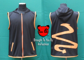 Natsu Fairy Tail Hoodie by AniFashion