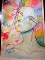 Colourful! by kouanto