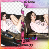 Photopack 03 PNG Cher Lloyd by PhotopacksLiftMeUp